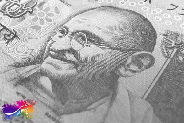 زندگینامه گاندی