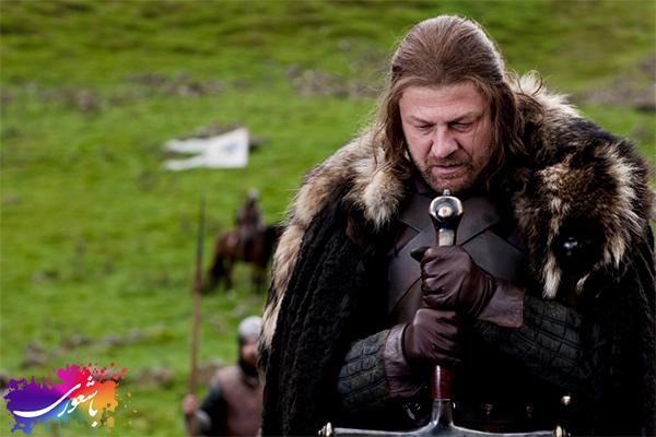 فصل اول سریال Game of Thrones