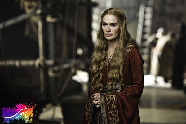 فصل پنجم Game of Thrones