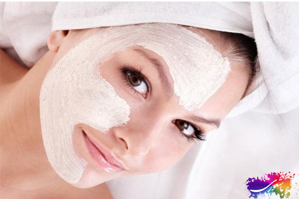 خمیردندان برای پاکسازی جوش صورت