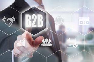 بازاریابی B2B چیست؟