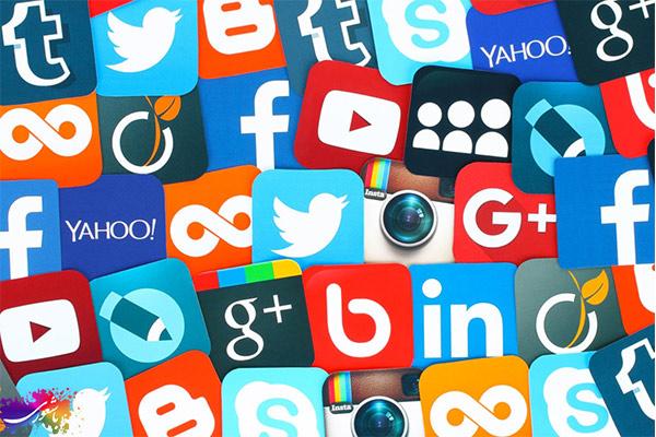 شبکه های اجتماعی در بازاریابی بی تو بی