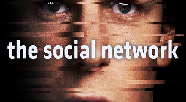 فیلم شبکه اجتماعی در ارتباط با بنیان گذار فیس بوک