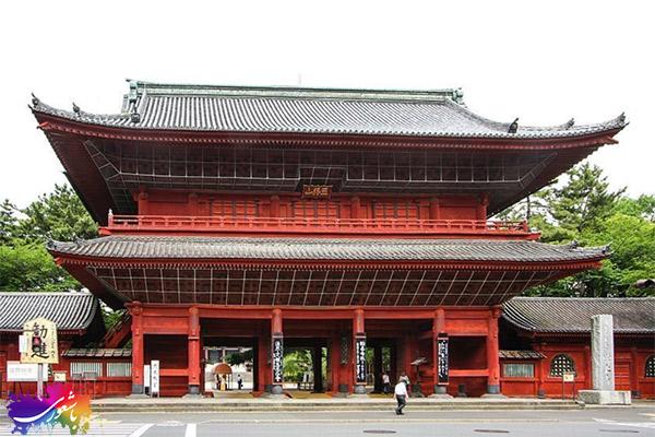 معبد زوجوجی