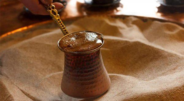 قهوه ترک شنی چیست