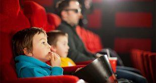 چرا فیلم ببینیم