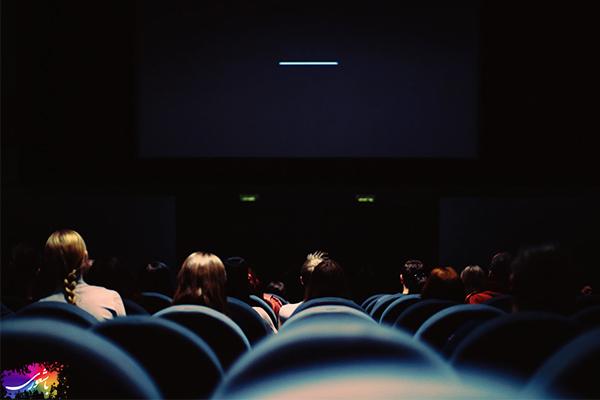هدف از فیلم دیدن