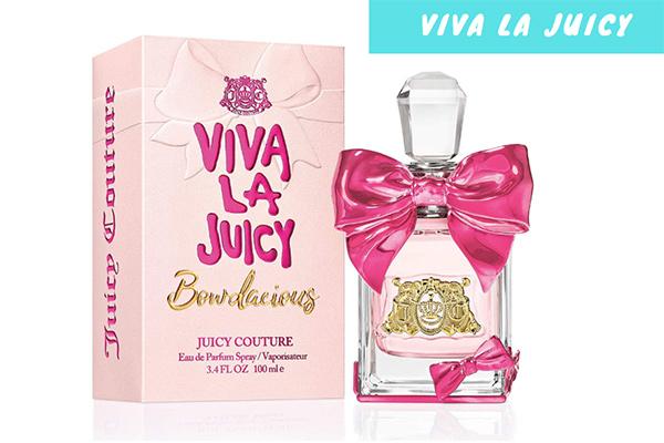 عطر زنانه ویوا لا جویسی