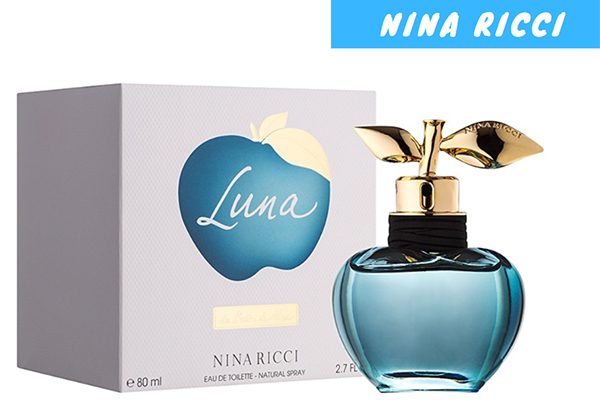 عطر زنانه نینا ریچی