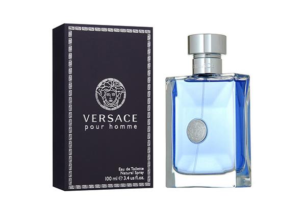 عطر مردانه ورساچه - Versace pour homme