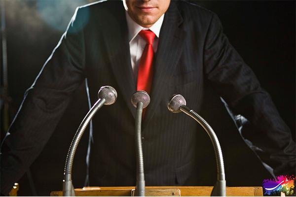 چگونه پایان سخنرانی خوبی داشته باشیم