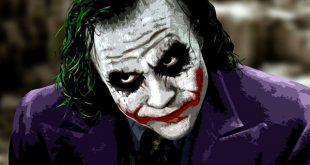 دیالوگ های ماندگار جوکر Joker در فیلم شوالیه تاریکی