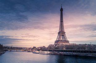 دیدنی های شهر پاریس فرانسه