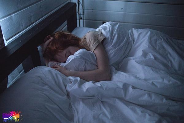 خواب کافی در سوخت و ساز بدن