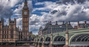 معرفی شهر لندن