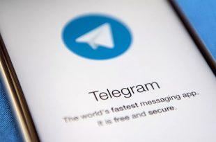آموزش دقیق رفع مشکل اسکرین شات تلگرام
