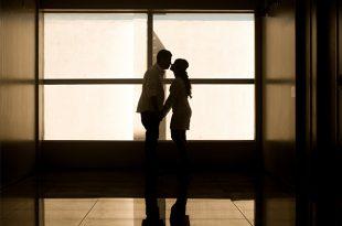 عکس عاشقانه دخترانه برای پروفایل
