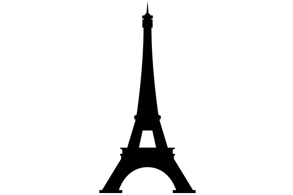 زیباترین عکس های برج ایفل برای پروفایل