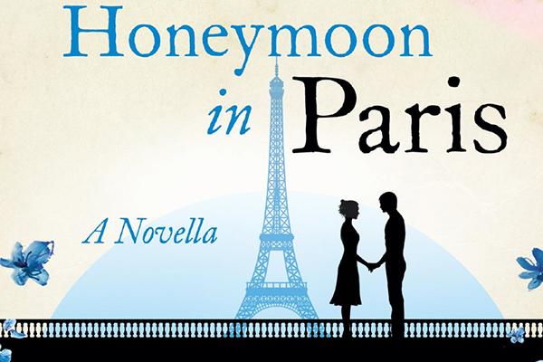 خلاصه کتاب ماه عسل در پاریس
