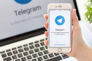 چگونه از دانلود خودکار در تلگرام جلوگیری کنیم