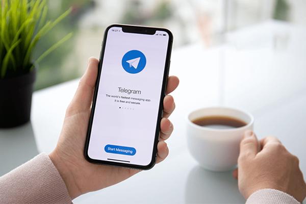 چگونه در کانال تلگرام نظر سنجی بگذاریم