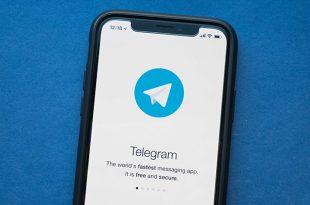 آموزش پسورد گذاشتن برای تلگرام
