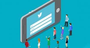 چگونه در توییتر حساب بسازیم