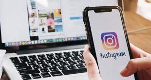چگونه پست اینستاگرام دیگران را استوری کنیم