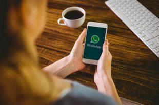 چگونه فردی را در واتساپ بلاک کنیم