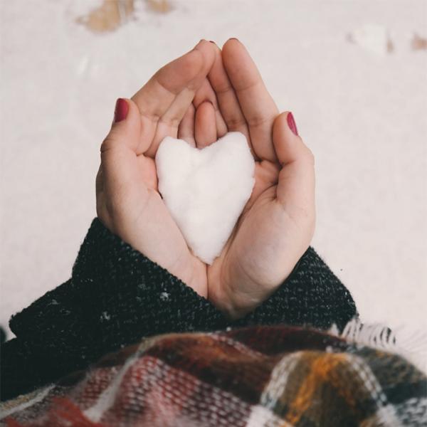 عکس های زمستانی فانتزی