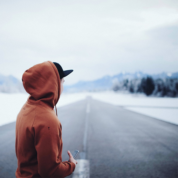 عکس زمستان زیبا