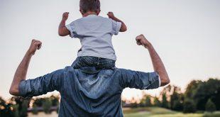 متن زیبا برای پدر زحمت کش