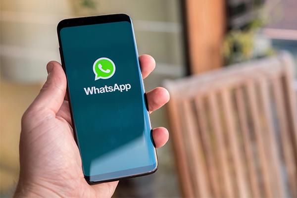 چگونه در واتساپ دلیت اکانت کنیم