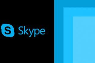 چگونه در اسکایپ چت کنیم