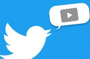 چگونه از توییتر فیلم دانلود کنیم