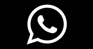 چگونه تم واتساپ را مشکی کنیم