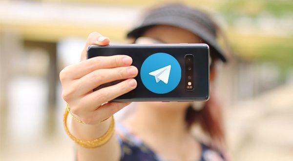 چگونه عکس پروفایل تلگرام را عوض کنیم