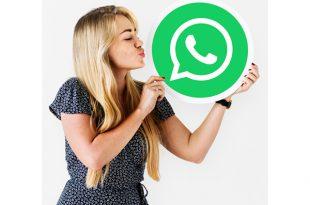 چگونه عکس پروفایل واتساپ را عوض کنیم