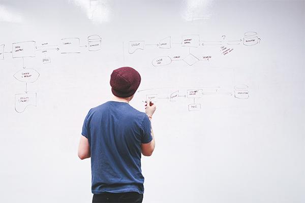 یادداشت کردن برای ایده پردازی