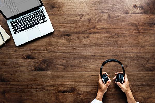 تاثیر گوش دادن به موسیقی در ایده پردازی