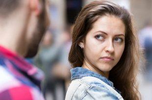 7 نکته برای رفتار با دختر مغرور